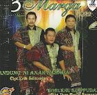 CD Musik Album 3 Marga (Andung ni Anak Sasada)