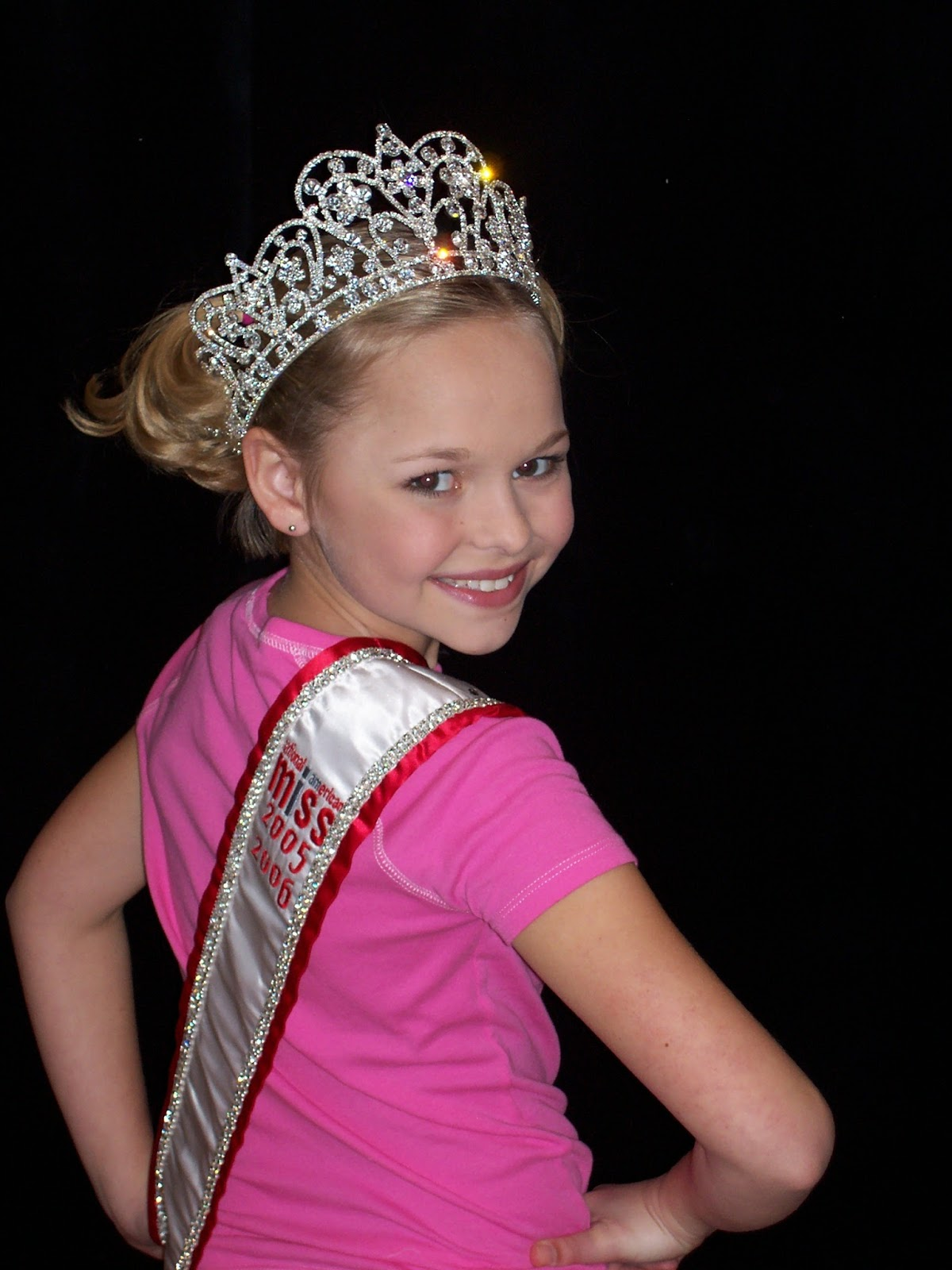 This Just In The Latest News On Miss Teen Pageants: