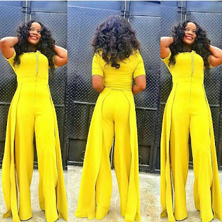Yellow Is The New Black - Style Up With Kim