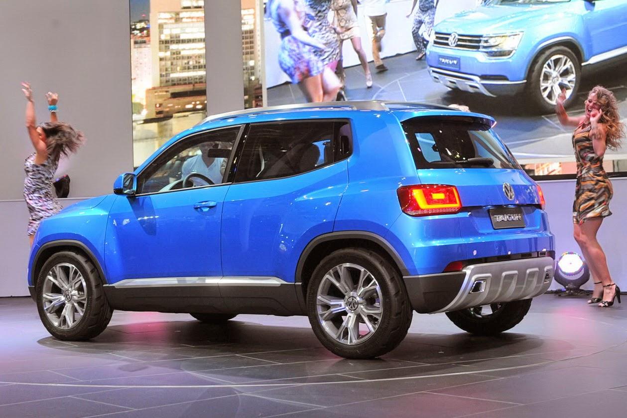 Volkswagen Taigun Picture