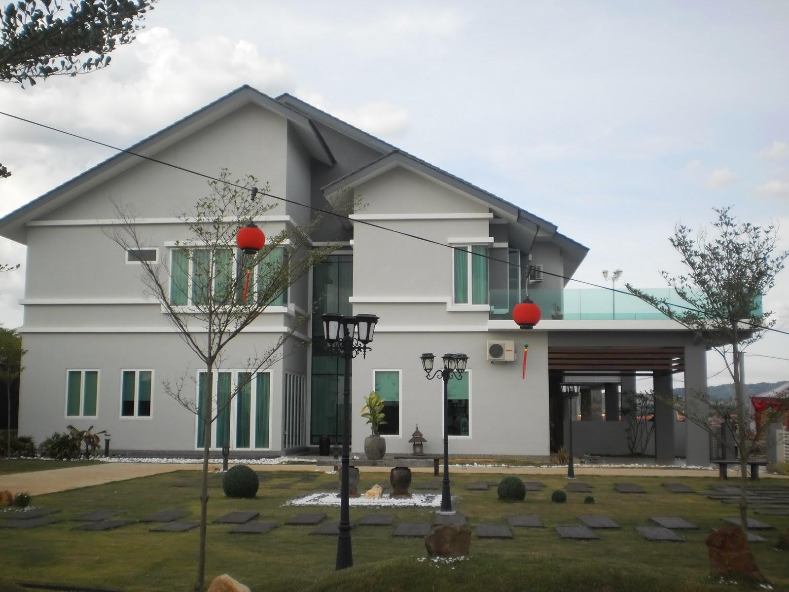 Download image Contoh Hiasan Dalaman Rumah Pelauts Com PC, Android ...