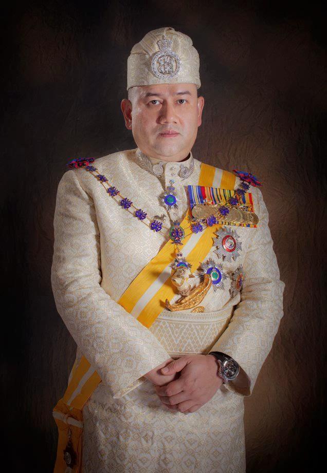 D.Y.M.M Sultan Muhammad V