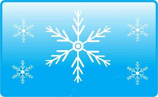 floco de neve da elza ana e frozen fundo