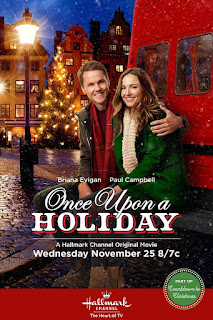 Watch Once Upon a Holiday (2015) movie free online