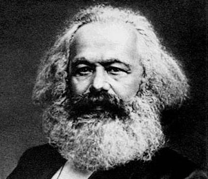 A ética na visão de Karl Marx