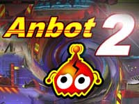 Anbot 2 walkthrough