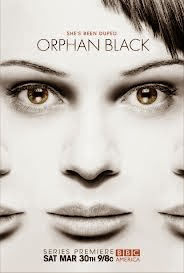 Assistir Orphan Black 2 Temporada Dublado e Legendado