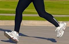 Técnica de carrera running