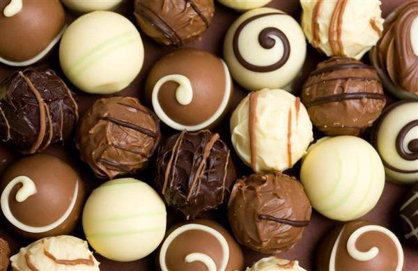 Chocolates Exercise