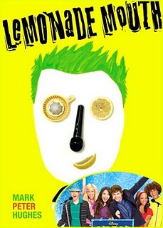 Lemonade Mouth – DVDRIP LATINO