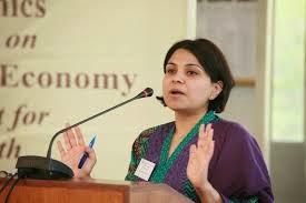 Women's role in economy