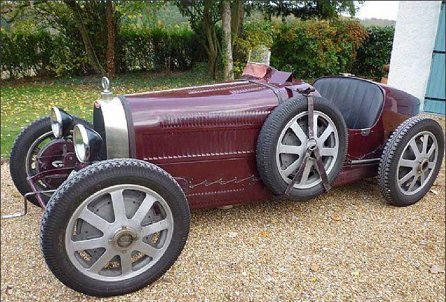 bugatti type 37 a with compressor blog car classic. Black Bedroom Furniture Sets. Home Design Ideas