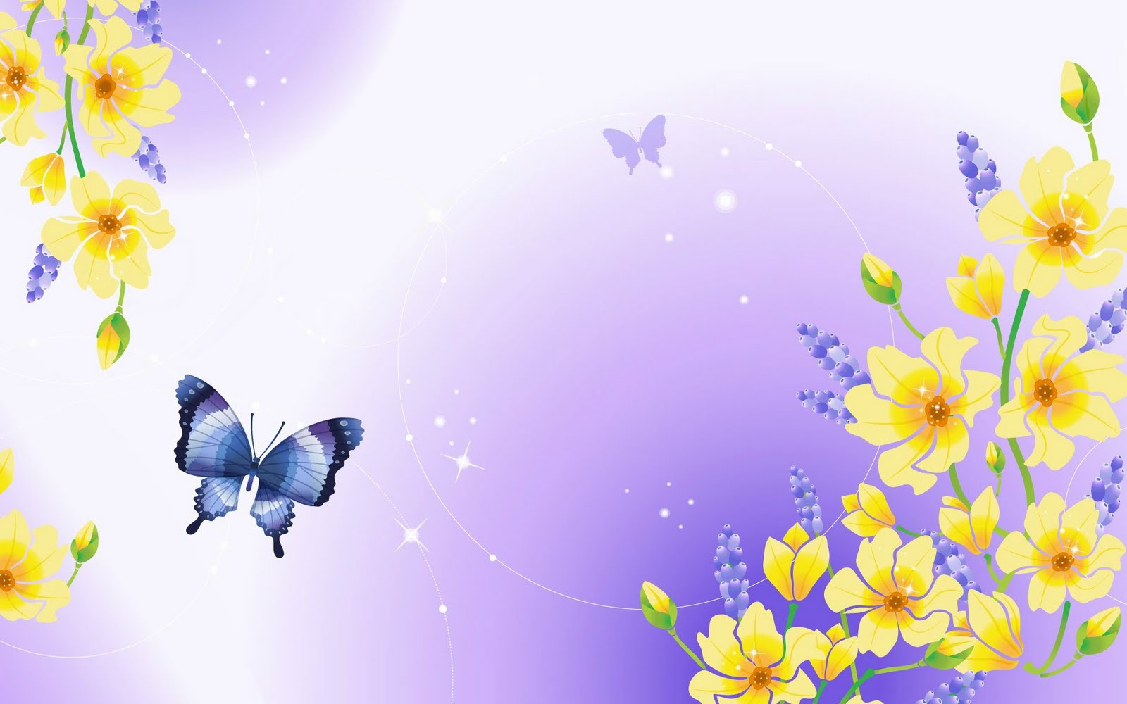 Picture Of A Beautiful World Cartoon Fantasy Wallpaper My Image