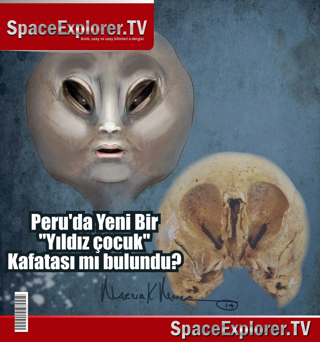 Uzaylı kafatasları, Geçmiş teknoloji devirleri, Dünyadaki uzaylı izleri, Dünyadaki uzaylılar, Videolar, Uzaylıların kafası büyük mü, Peru, Space Explorer,