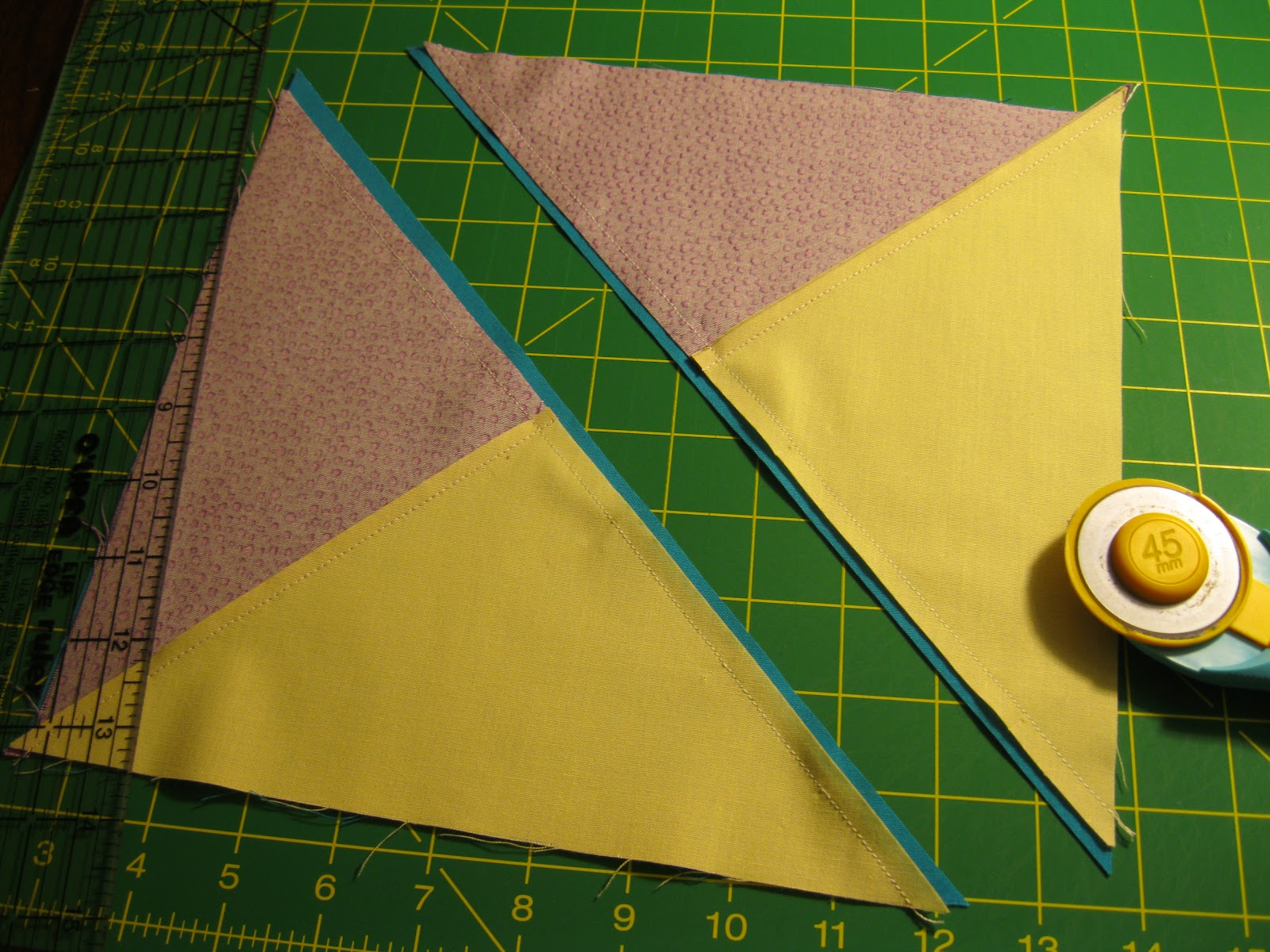 Little Penguin Quilts An Idea For Layer Cake Squares