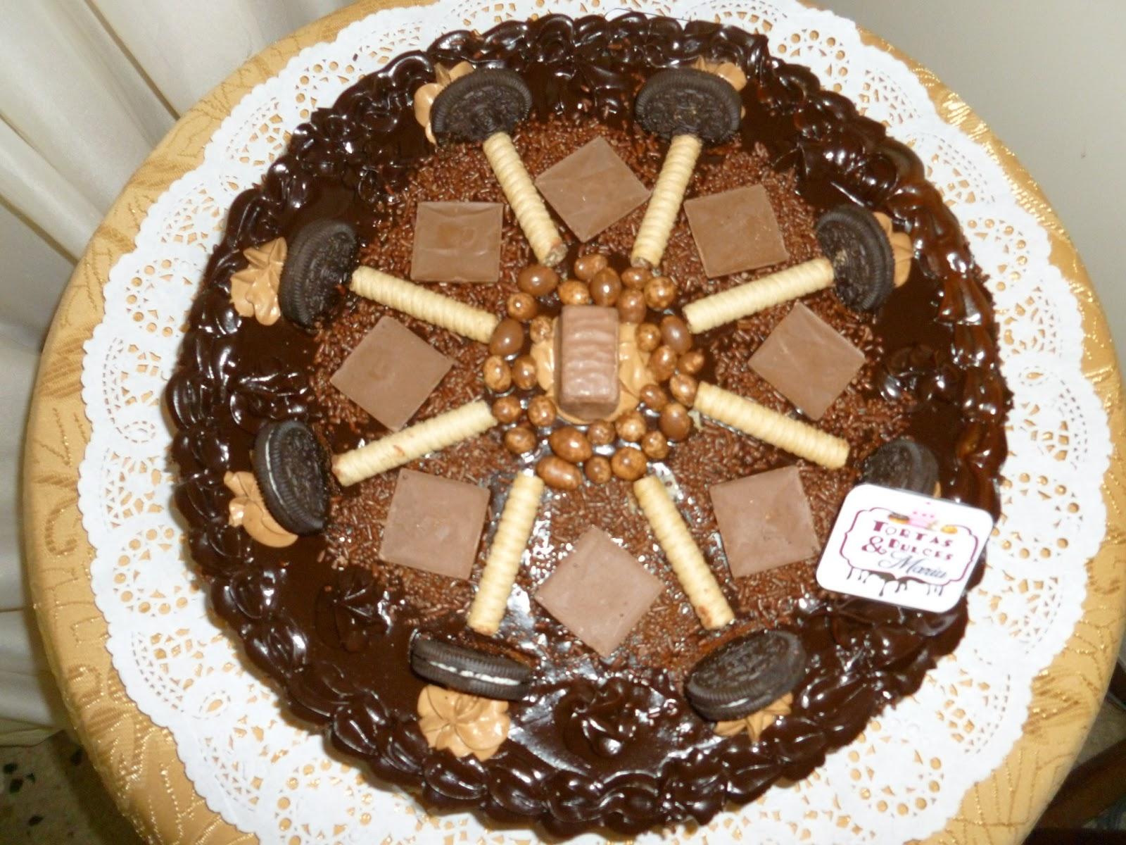 Tortas Variadas | Tortas y Dulces Mariu