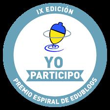 Premio EDUBLOGS 2015