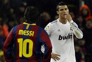 Bursa Bola La Liga Spanyol