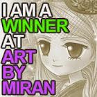 Winnaar 15-08-2014
