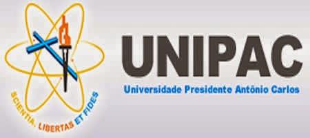 Unipac Barbacena - Portal do Aluno e Acesso à Biblioteca