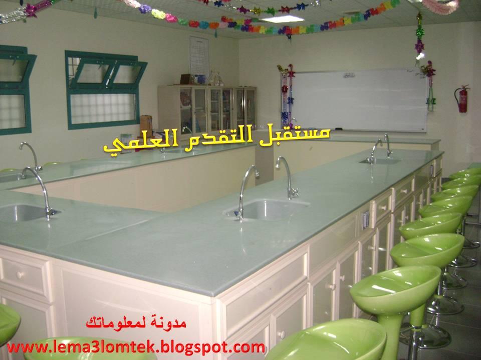 مستقبل التقدم العلمي و البحث العلمي في البلاد العربية مدونة لمعلوماتك