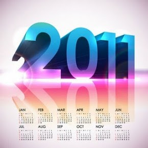 Printable Calendar 2011-3