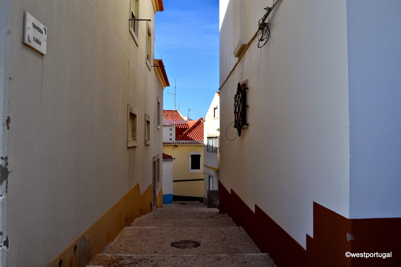 португальские улицы