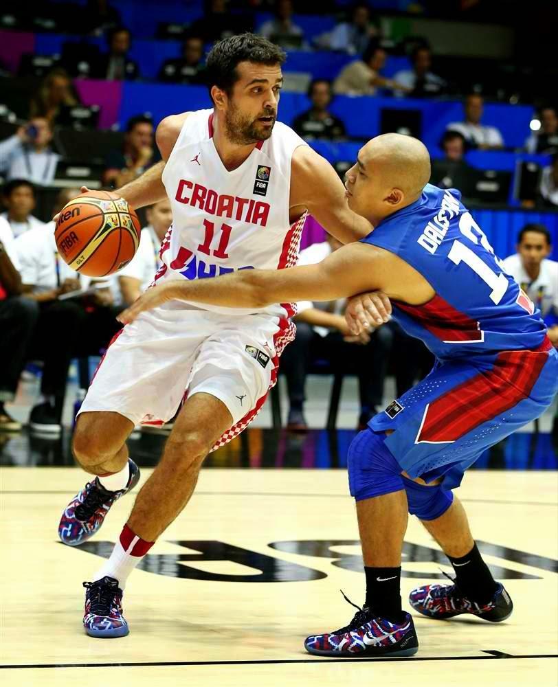 Gilas Pilipinas photo # : 7