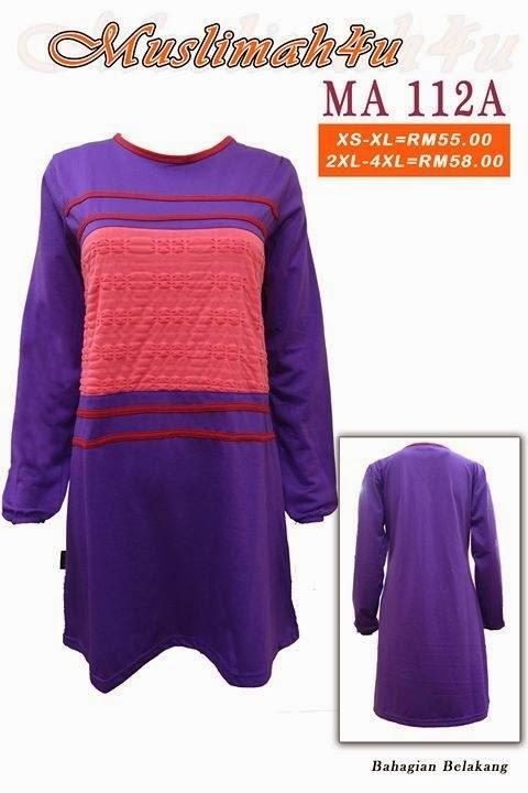 T-shirt-Muslimah4u-MA112A