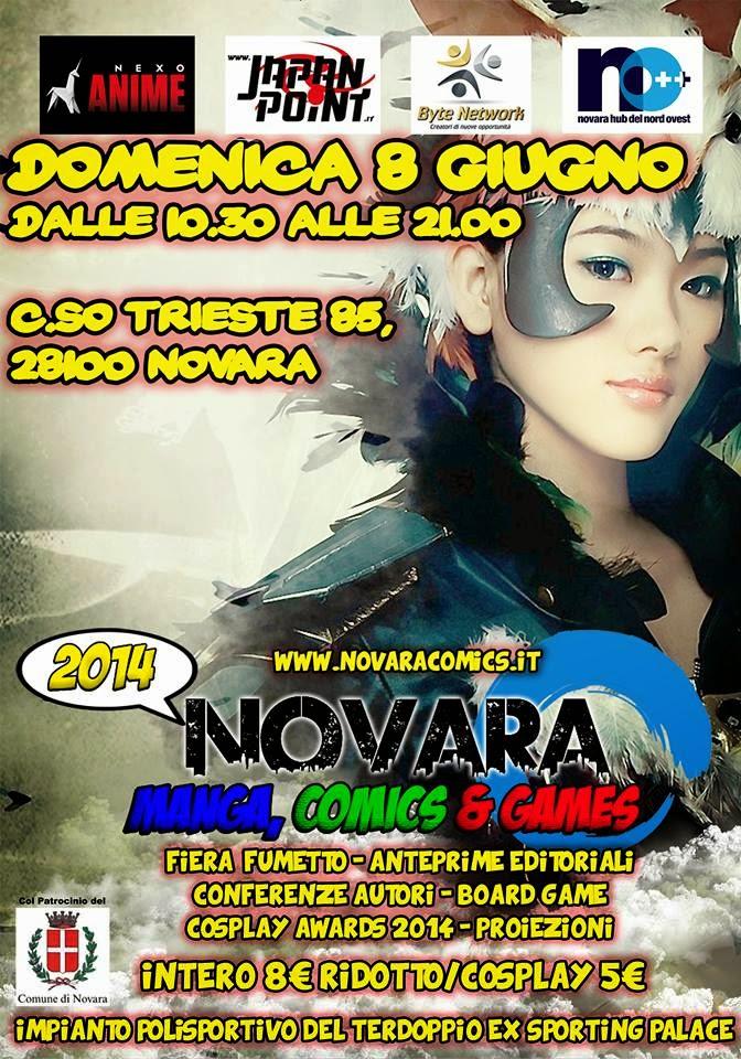 http://www.novaracomics.it/