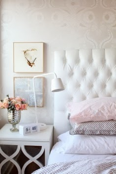Interior Design, Pastels, Scandinavian Interior Desing, Framed Wall, Geometric