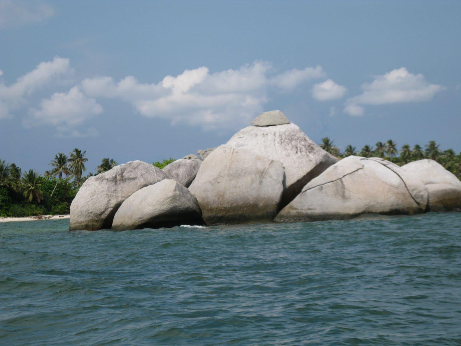 Pulau Serak 13 Dabo Singkep Kabupaten Lingga Kepulauan Riau