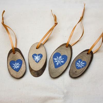 heart decoration