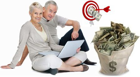 Enjoyable Jobs for Retires to earn extra Income
