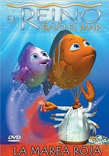 El Reino Bajo el Mar: La Marea Roja – DVDRIP LATINO