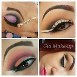 Gia Make-up