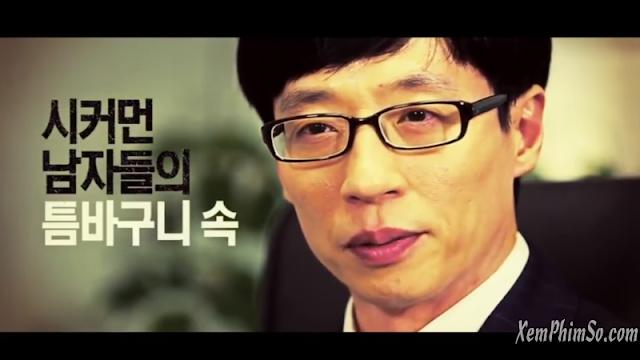 Yoo Jae Suks I Am A Man xemphimso JaeSuk 800x450