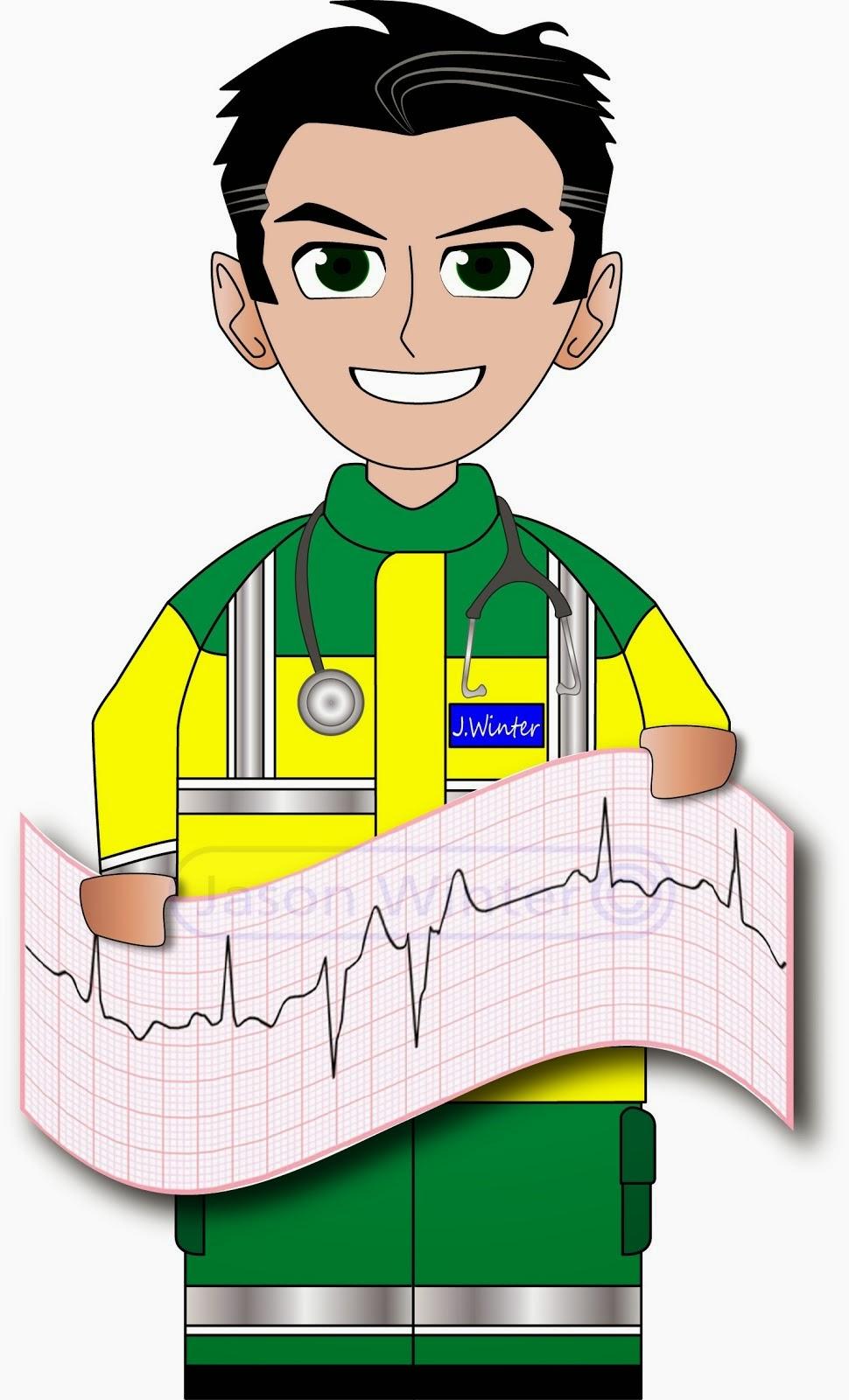 ECG & Cardiology Blog Logo