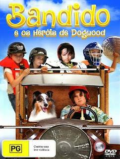 Bandido e Os Heróis de Dogwood - HDRip Dublado