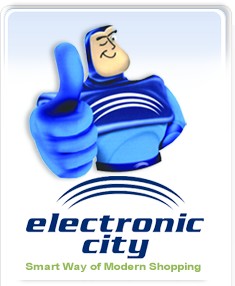 PT Electronic City Indonesia Bali  Logistics Staff