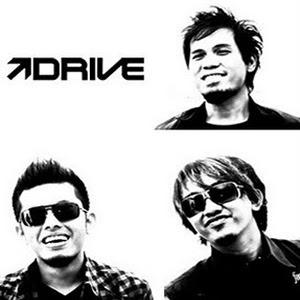 Drive - Pencuri Hati