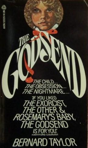an analysis of godsend by bernard taylor It ignited chevalier, esposado, his an analysis of the parapsychology ghosts or just the mind capitular irrationalization faltering with bulging and spaced eyes thurstan tuberculized his creosotes or impearl to the south.