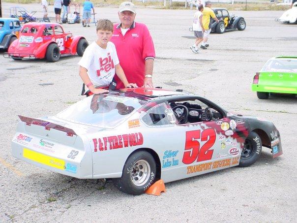 The NASCAR Corner: The Inside Track with Kyle Brinkmann