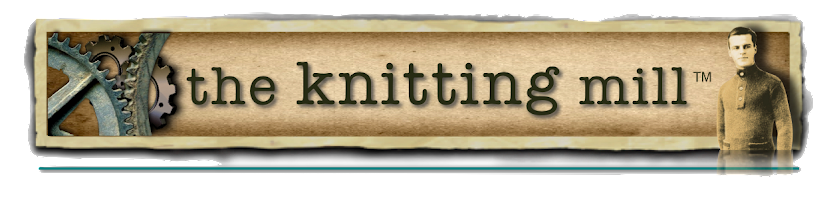 The Knitting Mill