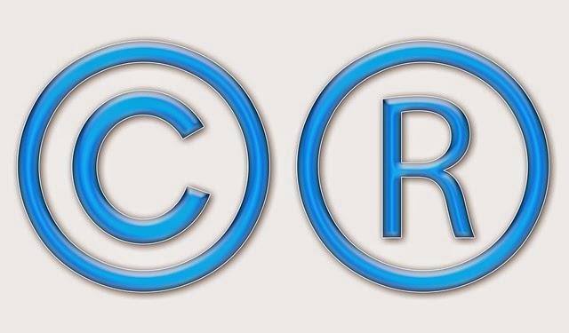 特許権、商標権の画像