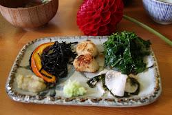 Japanese Nourishment