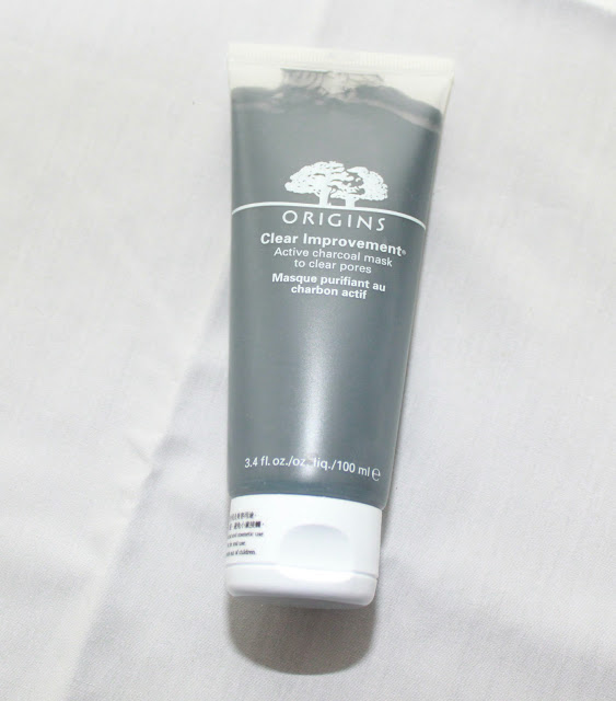ORIGINS CLEAR IMPROVEMENT CLAY MASK