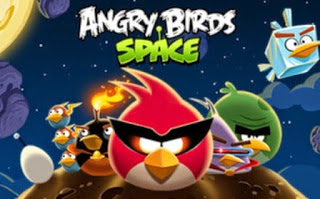 Angry Birds Space PC Full Version Ringan