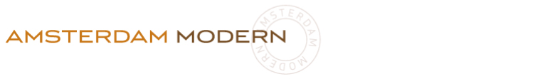 AMSTERDAM MODERN
