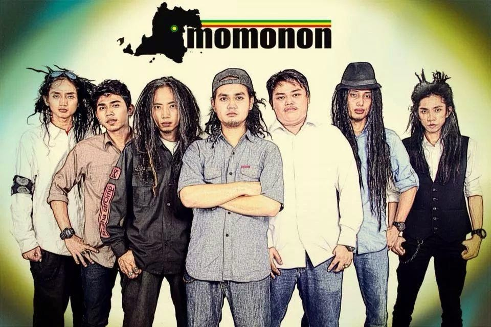 Profil momonon band